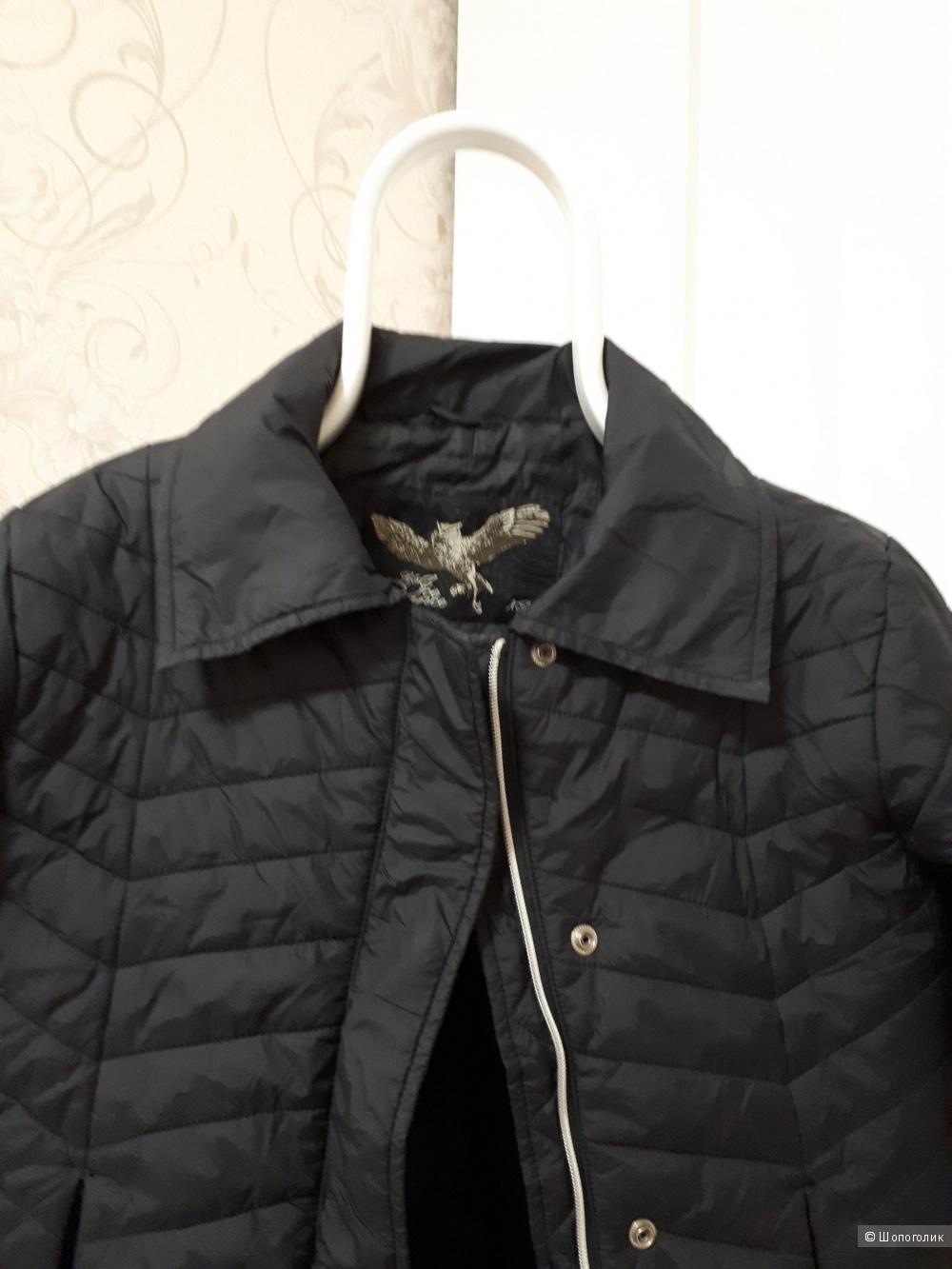 Куртка Ida Ice Dance размер xs