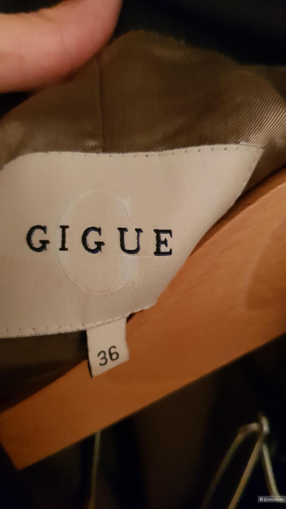 Пиджак Gigue 44(рос)