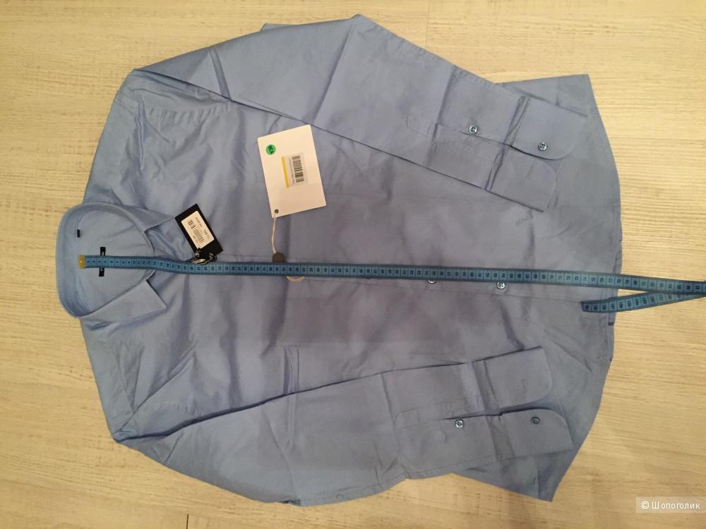Рубашка мужская, Paul Miranda, XXL