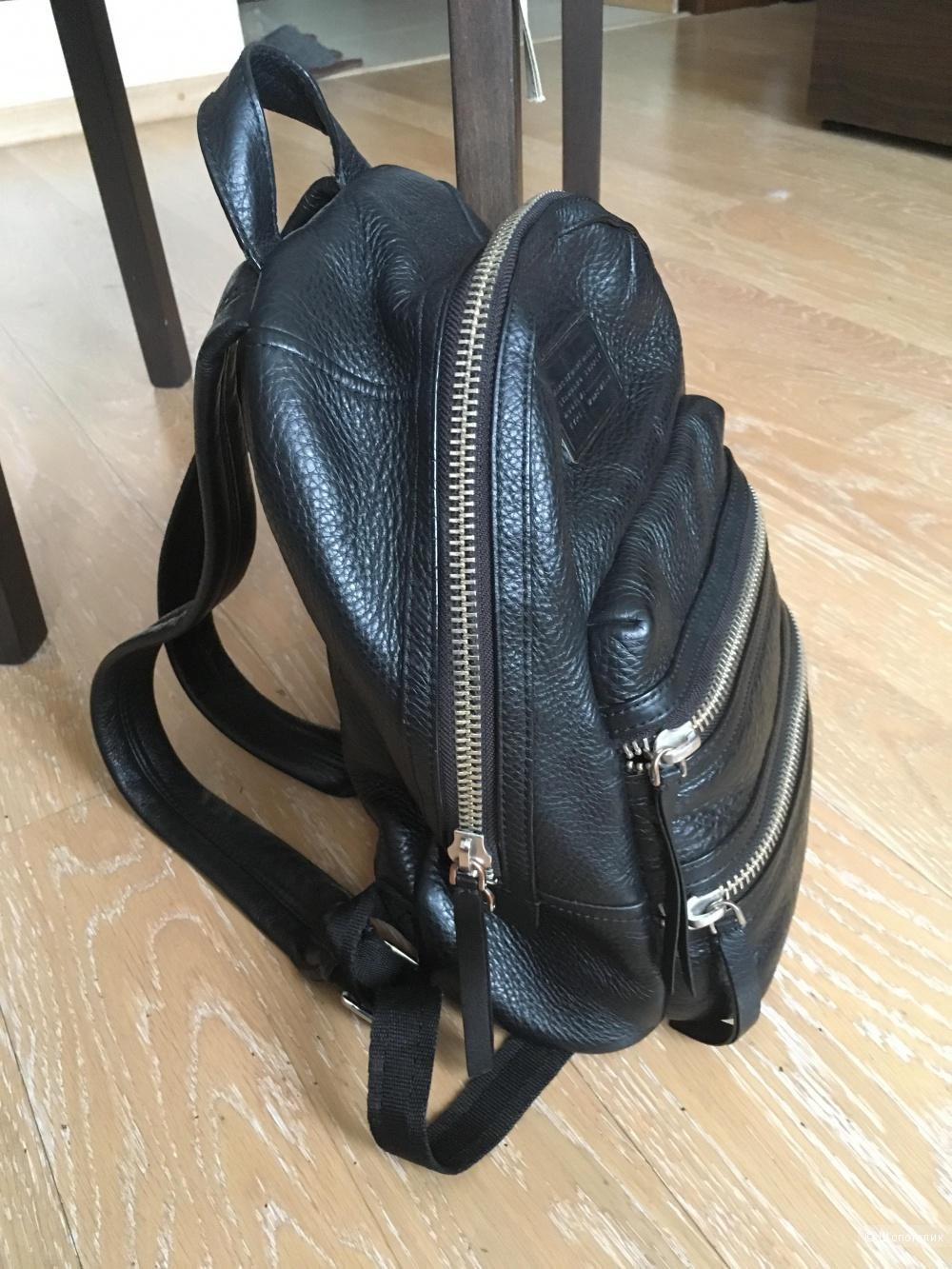 Кожаный рюкзак Marc Jacobs