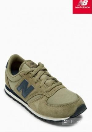 Кроссовки New  Balance 35-36 размер