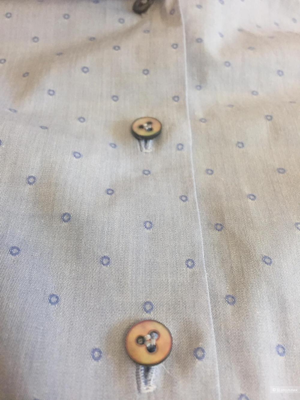 Рубашка Van Laack, размер 48
