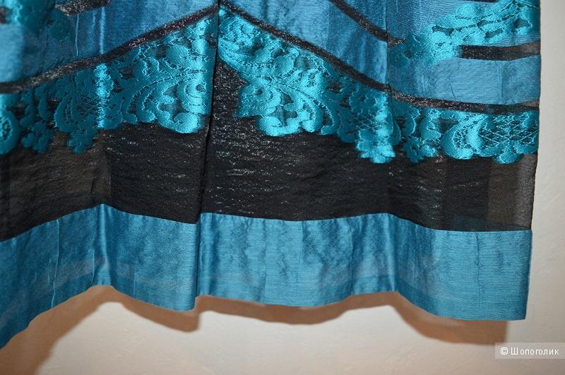 Платье  Аlberta Ferretti , 46 (44 IT )