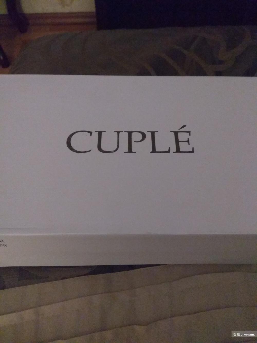 Кеды Cuple 40 размер