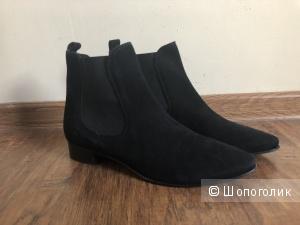 Ботинки Moda do Fausto (39)