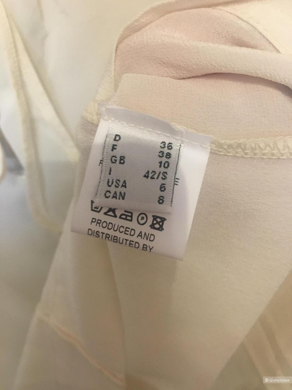 Блуза ottod'Ame,42-44 размер