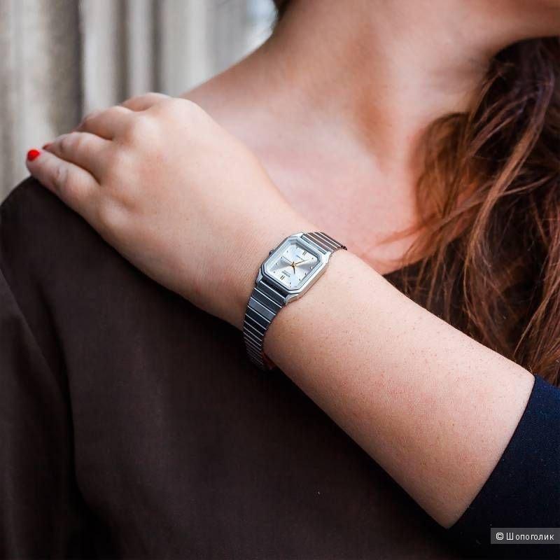Часы кварцевые, Casio