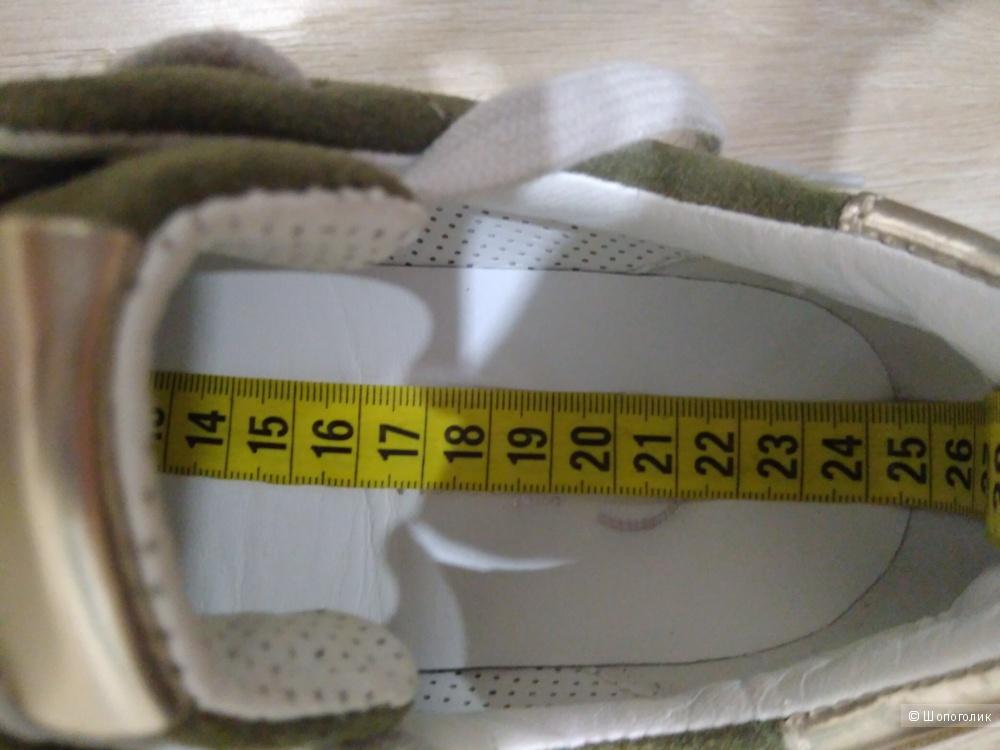 Кроссовки DONNA CAROLINA 38 размер