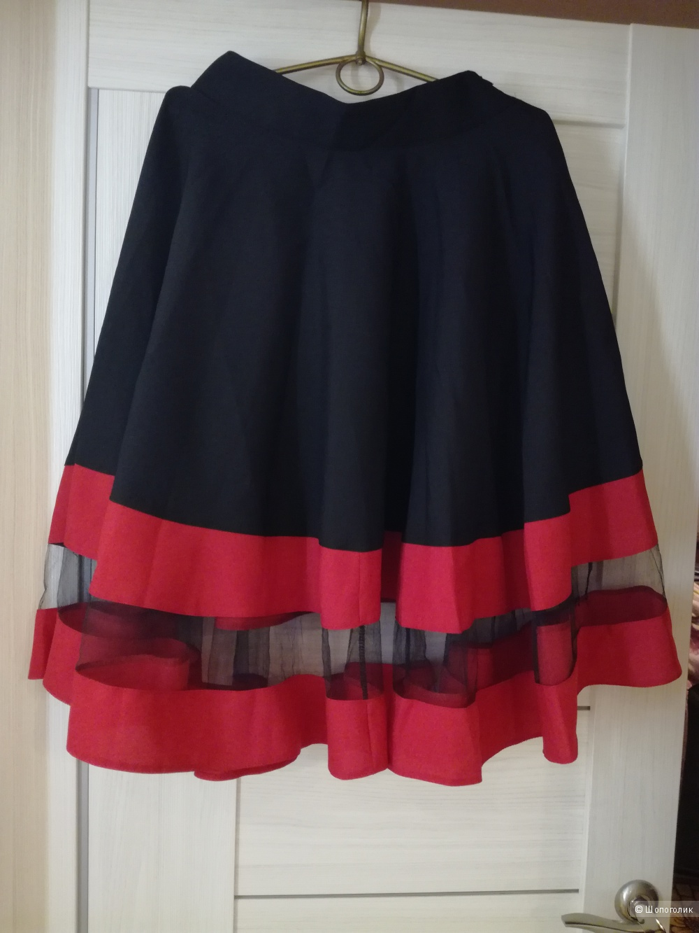 Юбка fashion-style L.