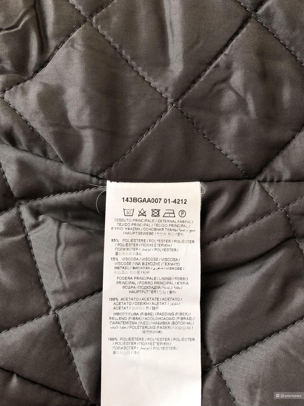 Куртка- пальто Brums, 128p