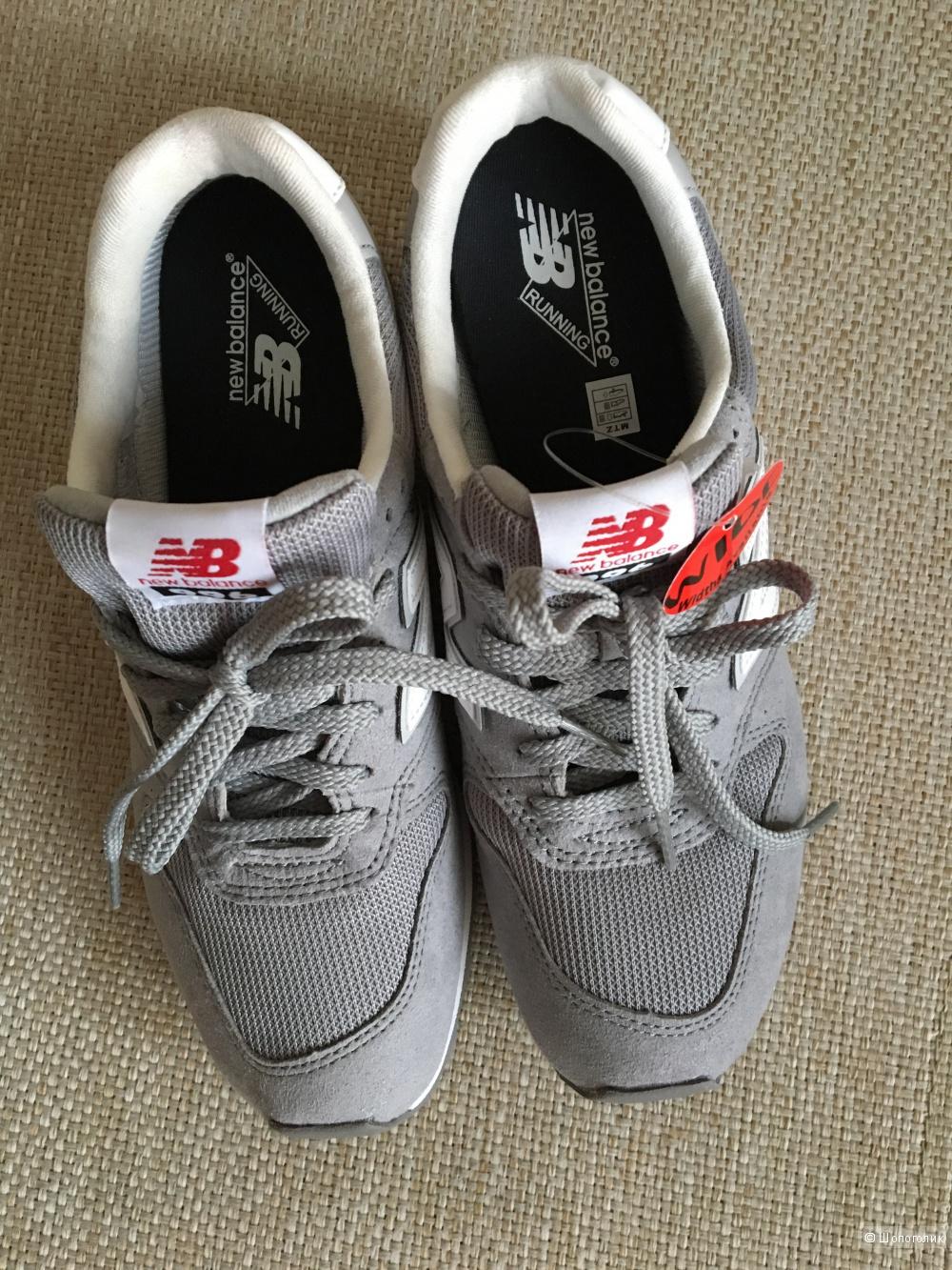 Кроссовки New Balance 996, размер 37,5