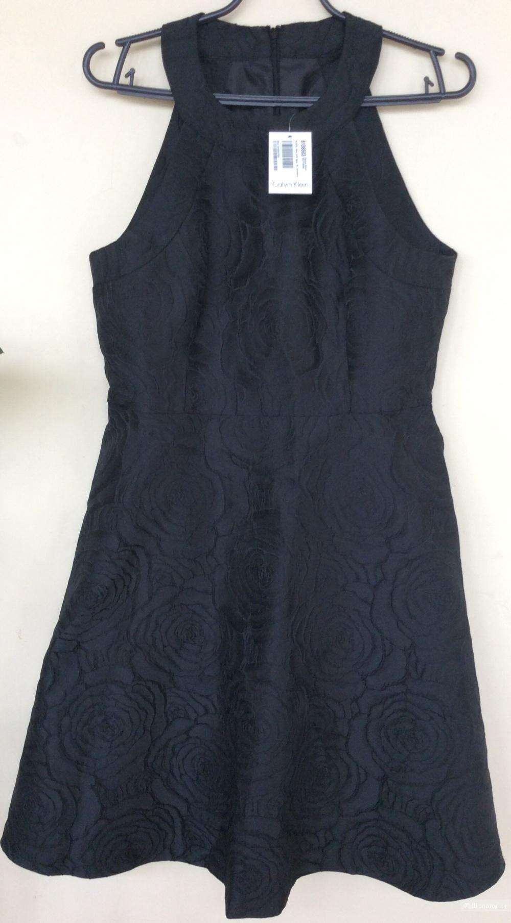 Платье Calvin Klein размер 48