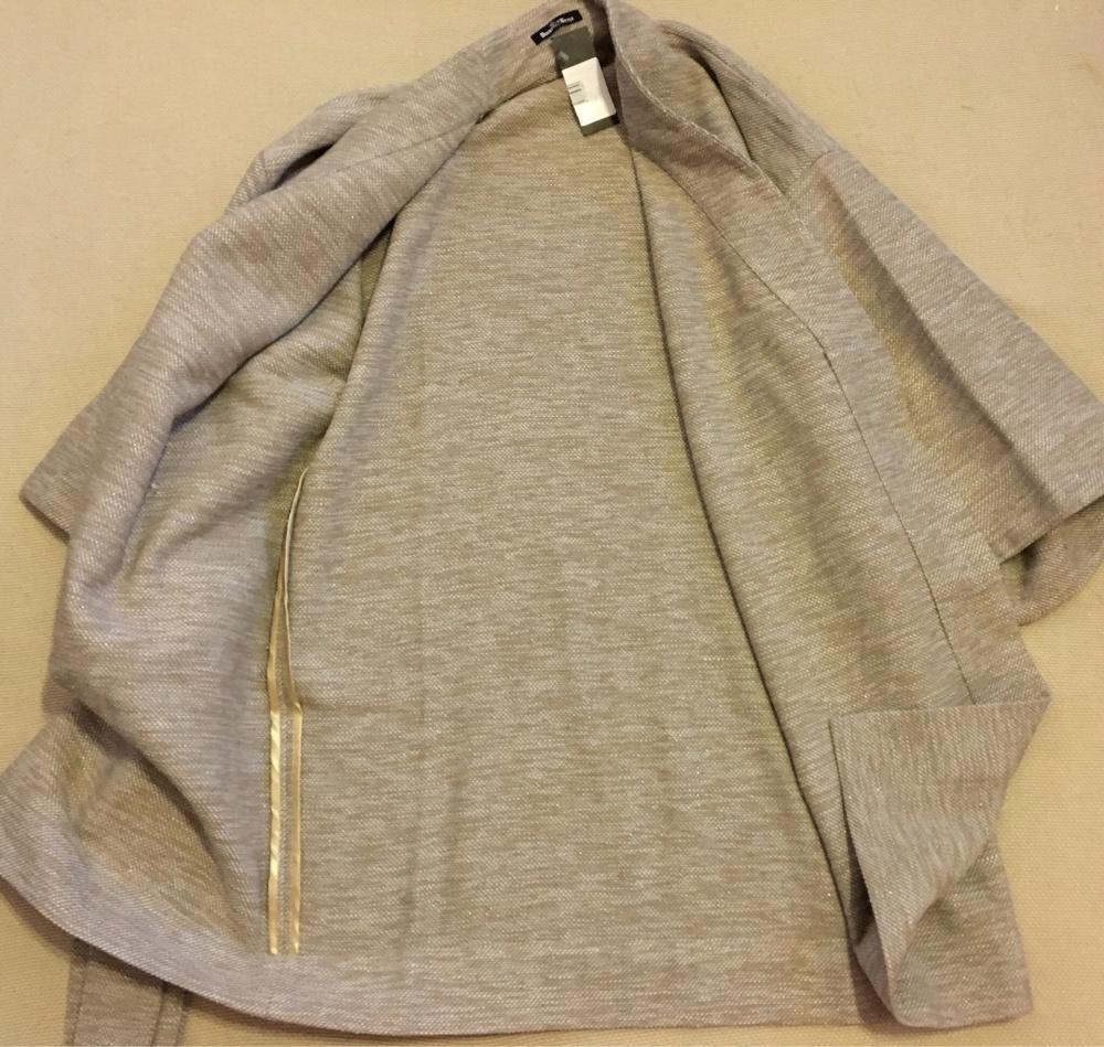 Пальто DuckyStyle, размер (48-54)