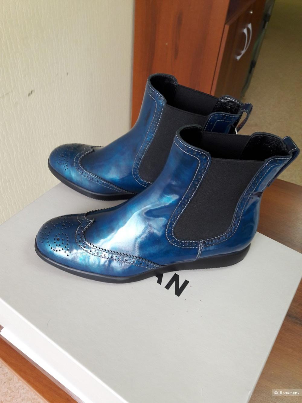 Ботинки-челси HOGAN, размер 37,5