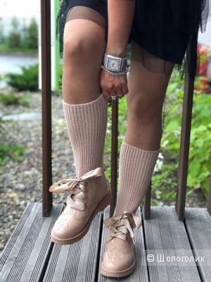 Ботинки-чулки  PRADA, 35-41