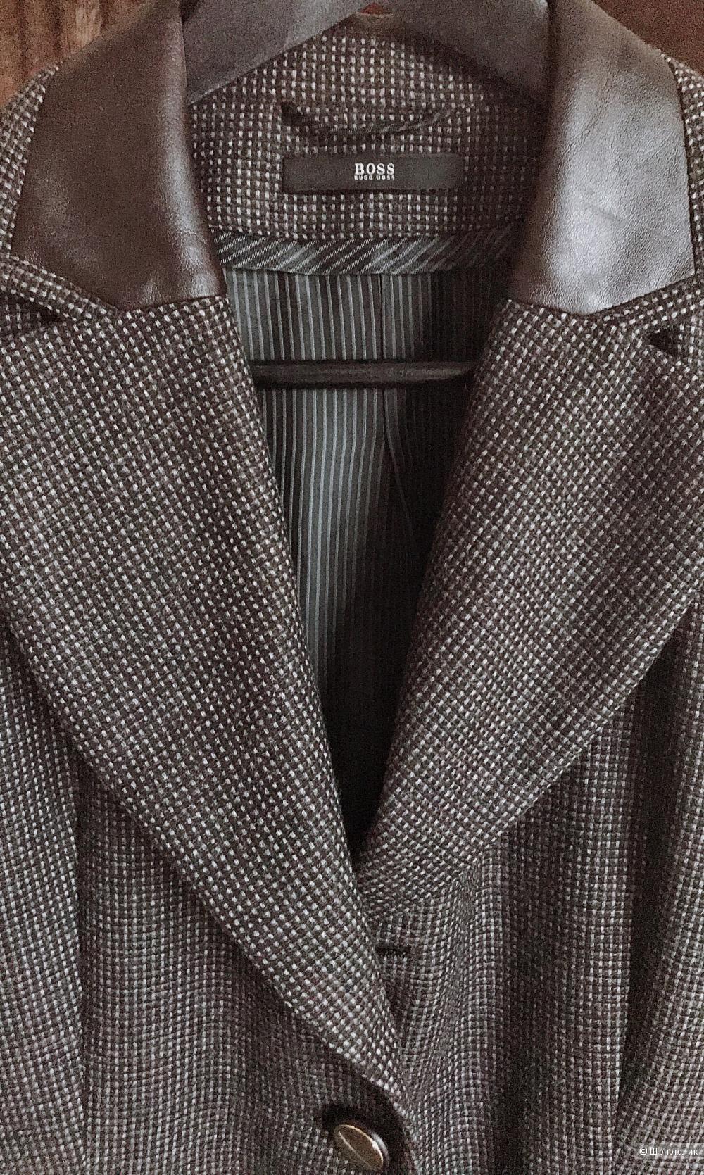 Пиджак жакет Hugo Boss 42-44