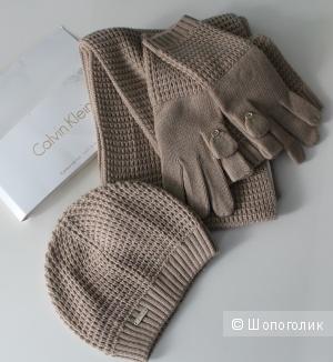 Комплект-тройка Calvin Klein one size