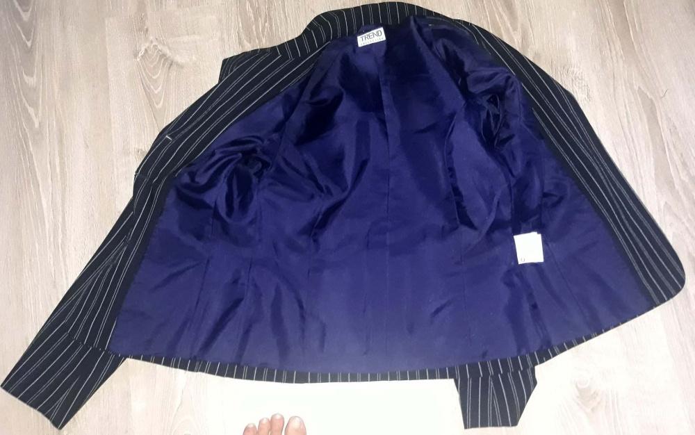 Жакет Trend Collection 44 размер