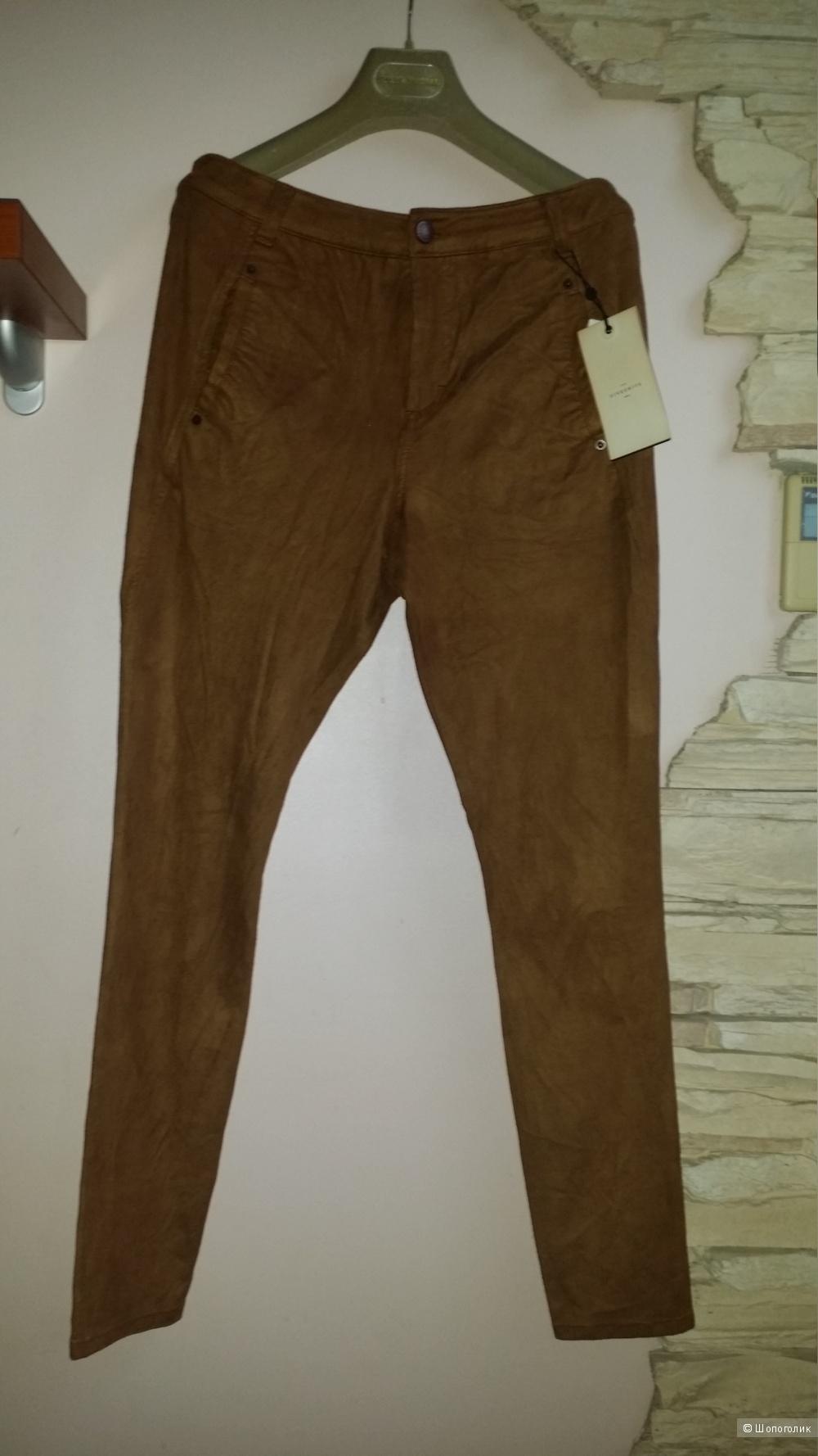 """""""Замшевые"""" брюки Fiveunits , 29-30"""