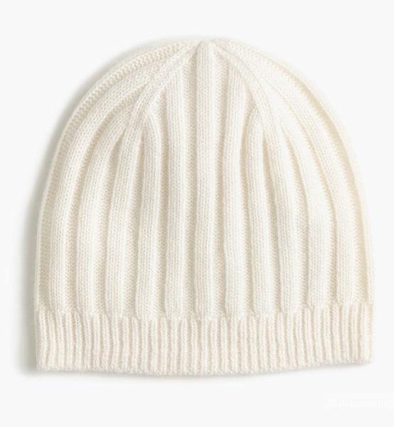Кашемировая шапочка Jcrew