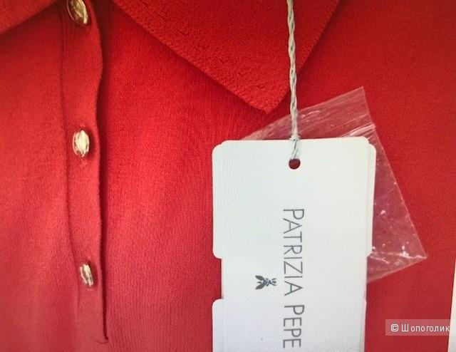 Кофта Patrizia Pepe размер 42