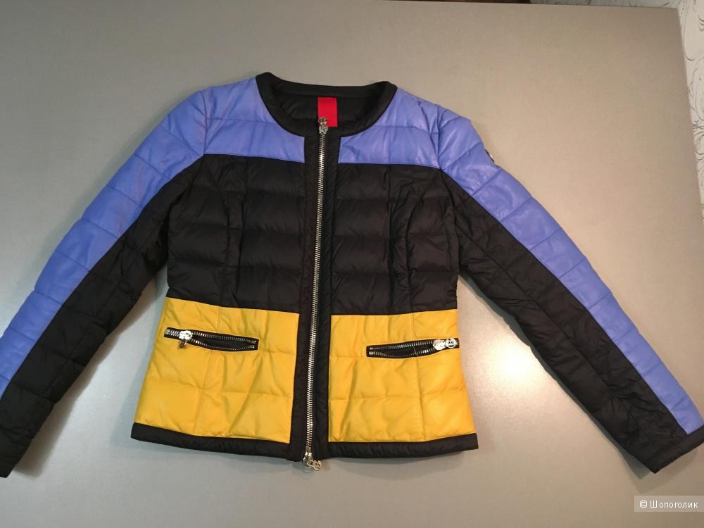 396c5ad68 Куртка Baldinini 46 размер, в магазине Другой магазин — на Шопоголик