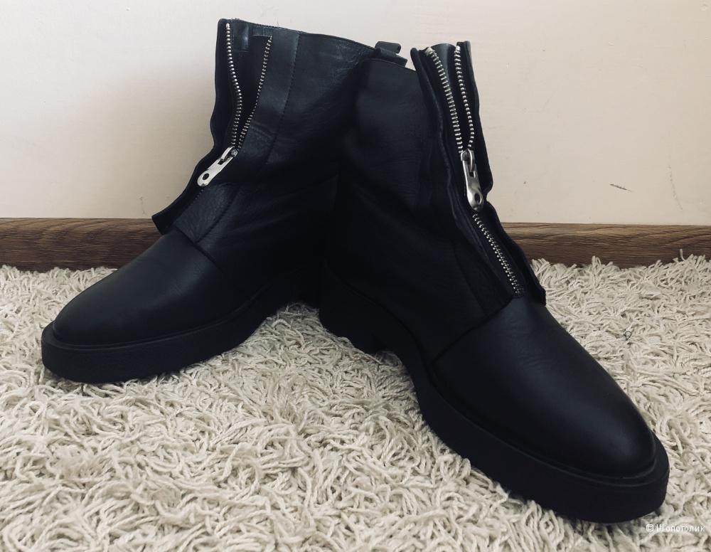 Ботинки Zara (39)