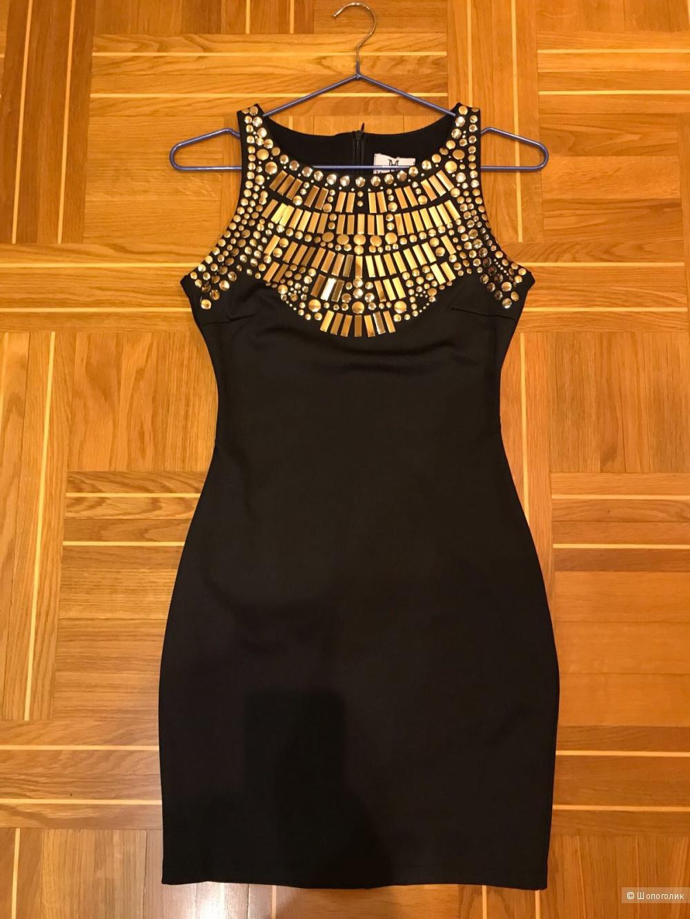Платье Mira Sezar, размер s