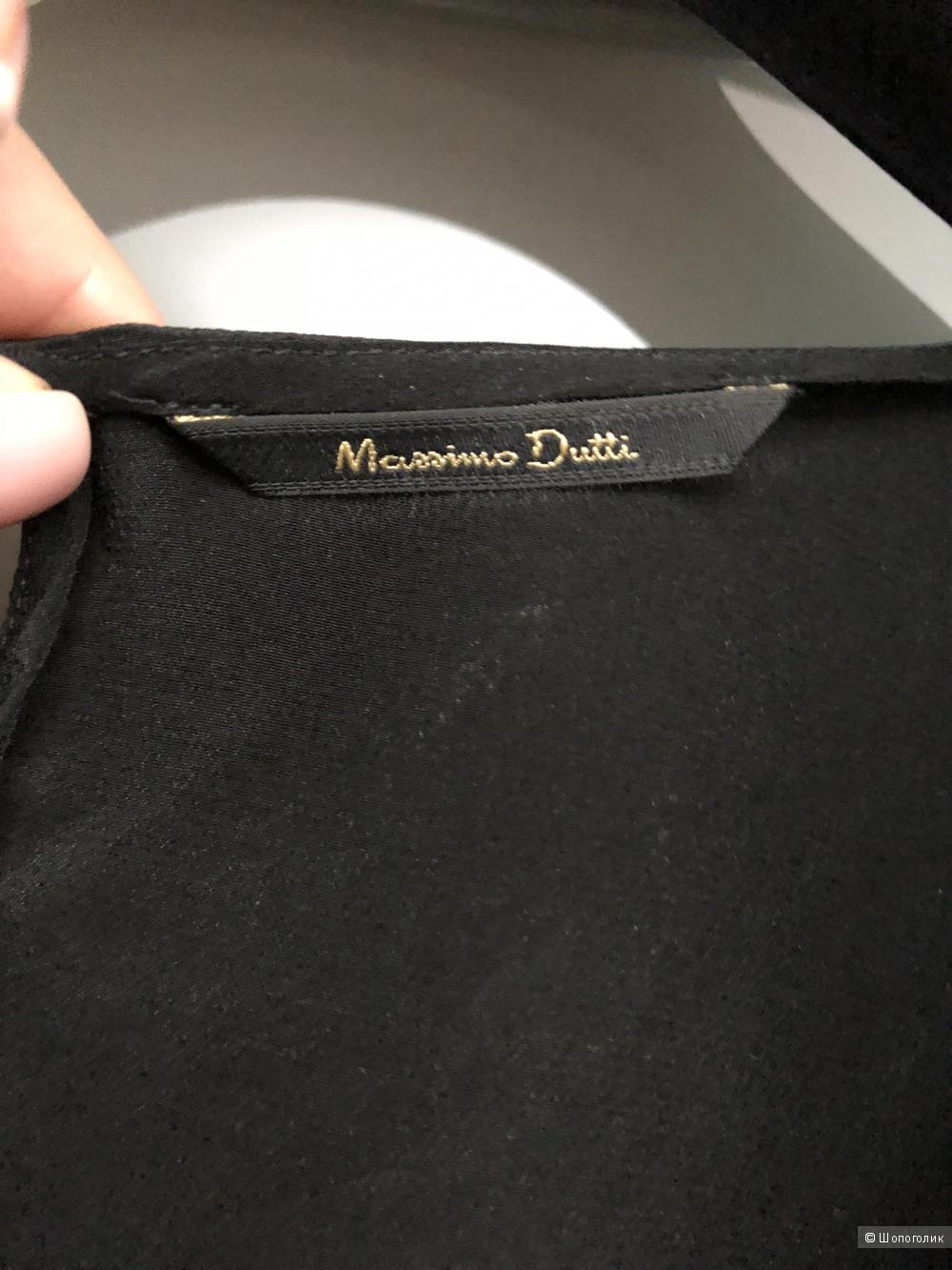 Блуза Massimo Dutti 44/46