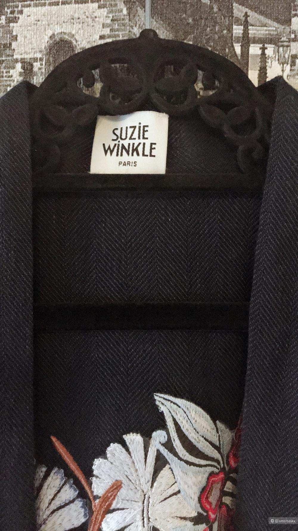 Кимоно Suzie Winkle one size