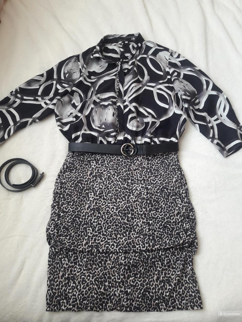 Платье Marc Cain размер 48-50