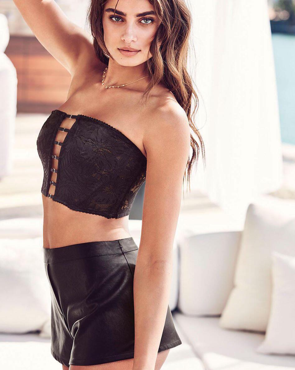 Бюстье Malibu Bustier Victoria's Secret