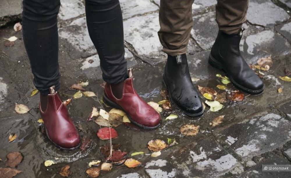 Ботинки Blundstone uk 4,5