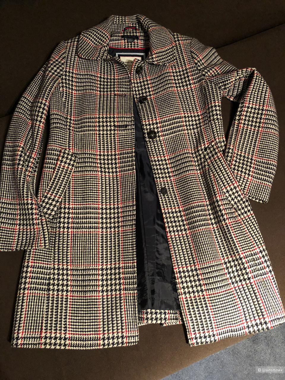 Пальто Тоmmy Hilfiger, размер М
