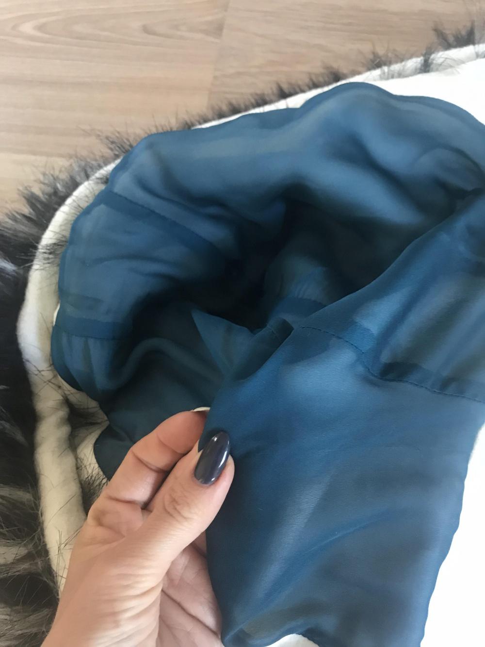 Пальто Liebo, размер 42-44