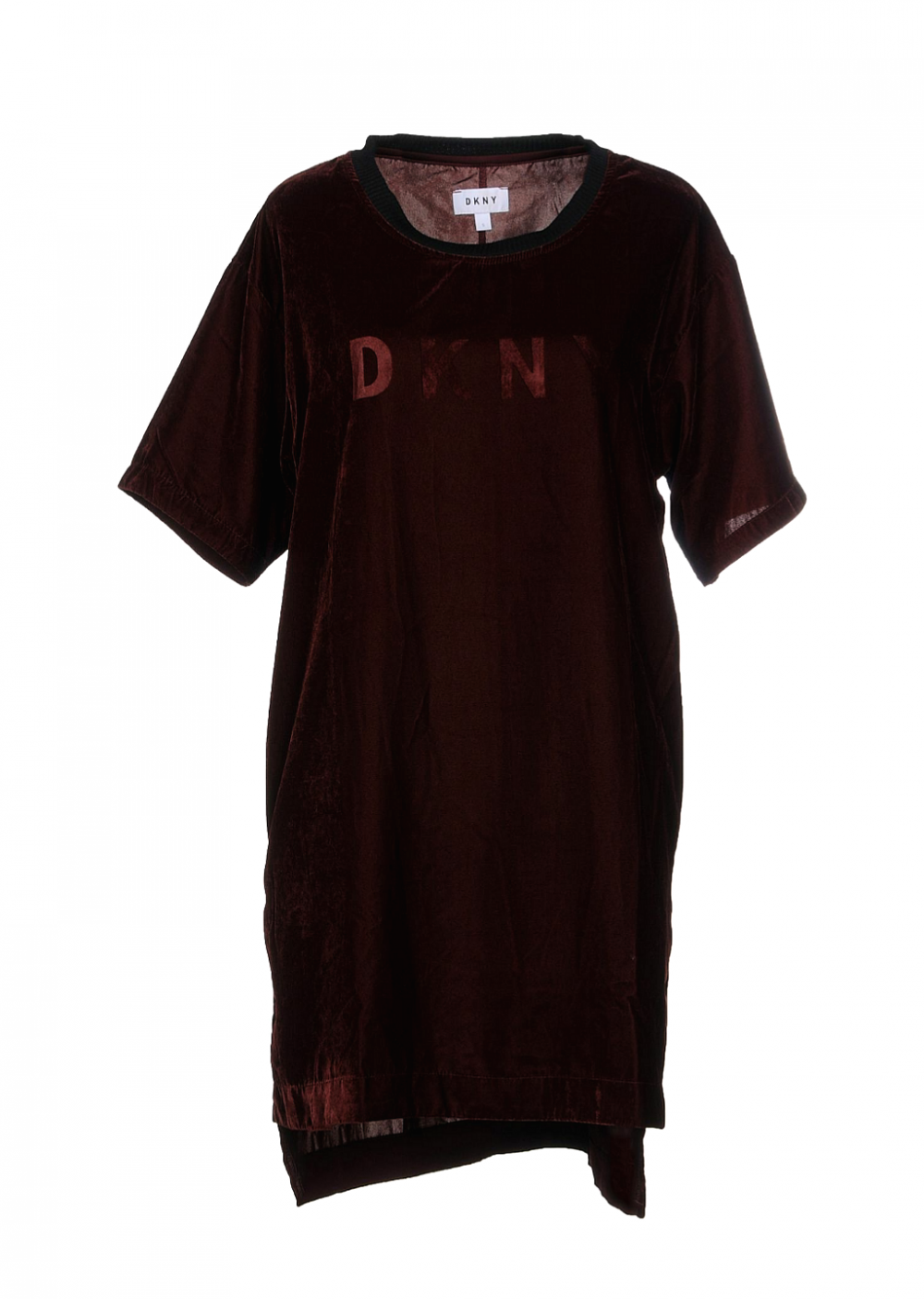 Домашнее платье DKNY р.44 IT
