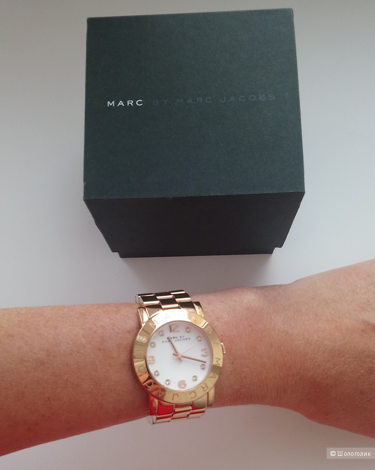 Часы Marc by Marc Jacobs MBM3077, one size