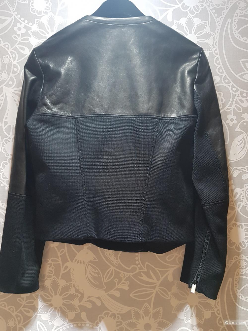 Женская куртка HELMUT LANG. р.S