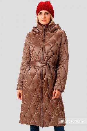 Пальто стеганное Smartconcept 46 размера