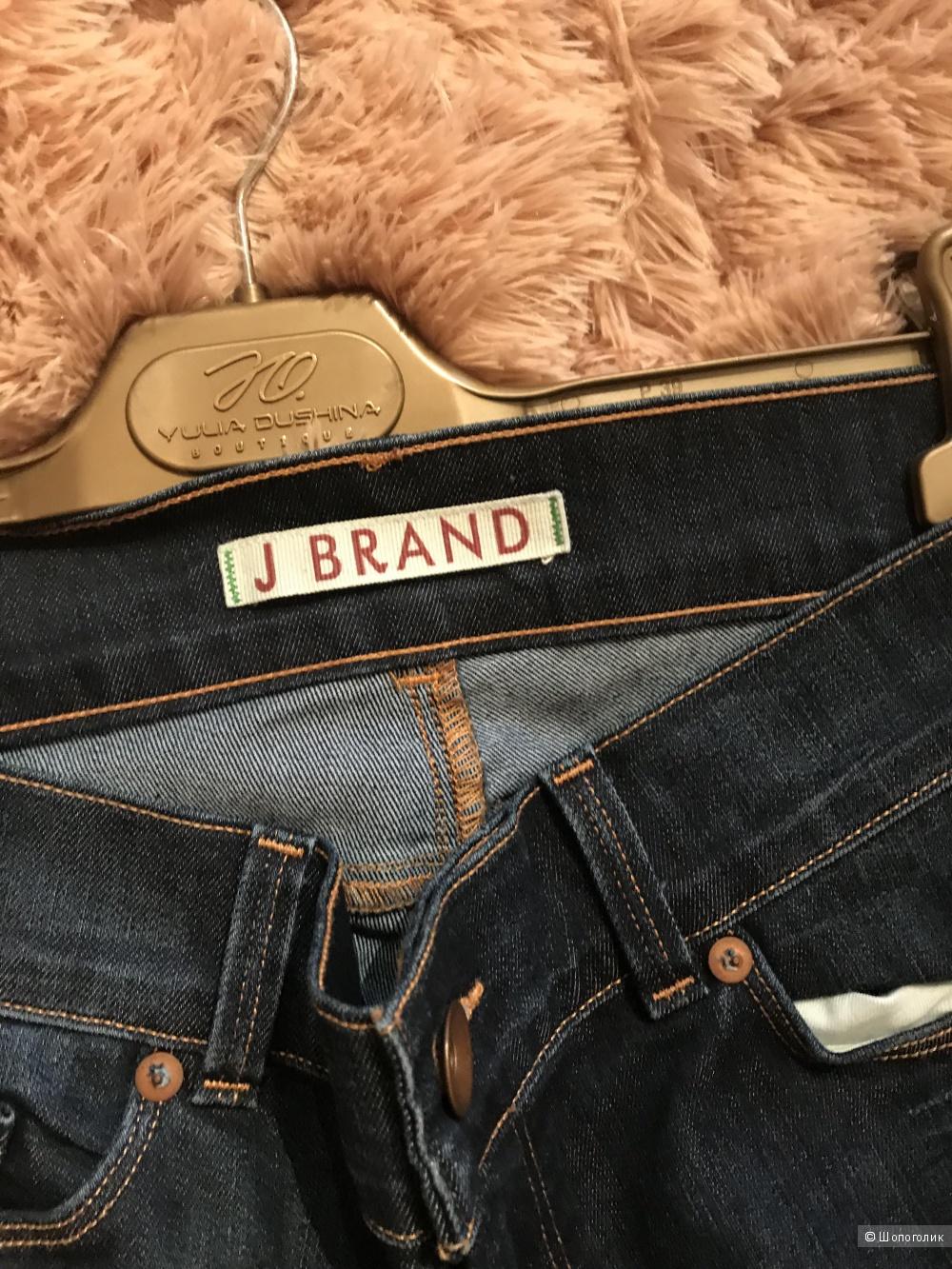 Джинсы J Brand