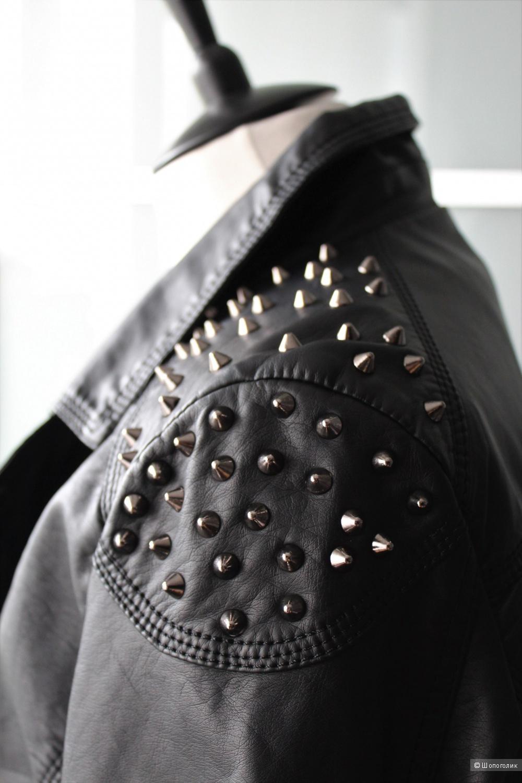 Куртка-косуха Parisian р-р 42 euro