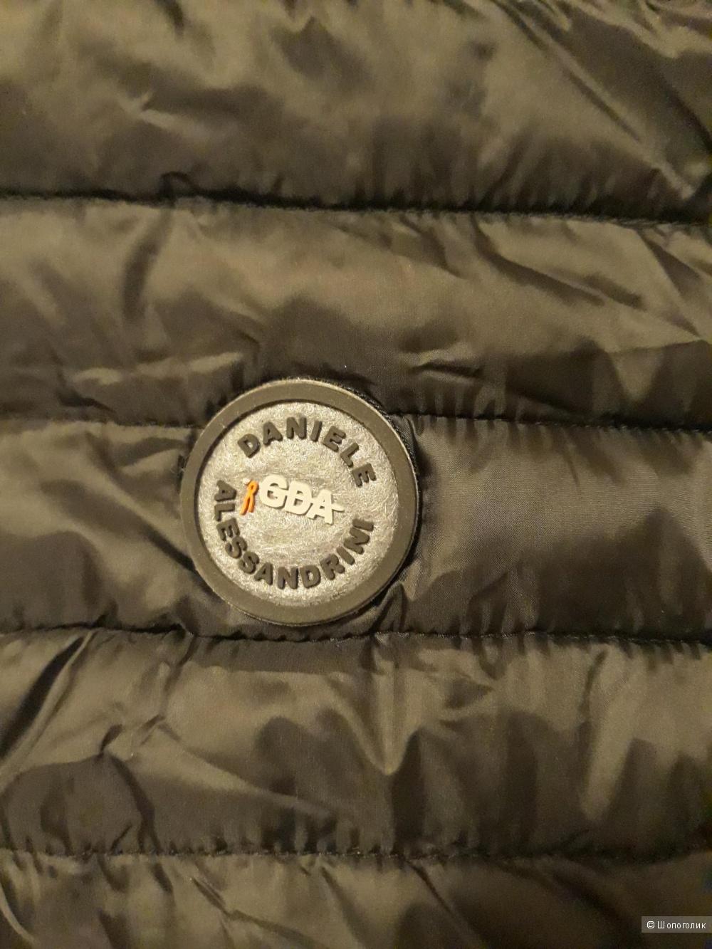 Куртка DANIELE ALESSANDRINI 48-50