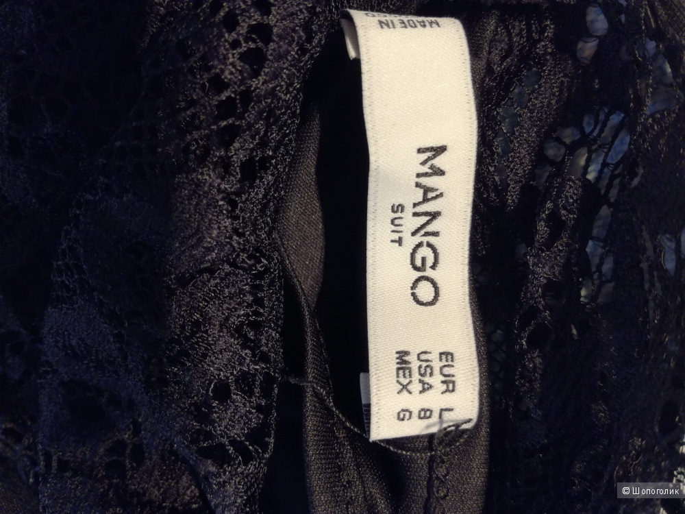 Платье Mango р-р L.