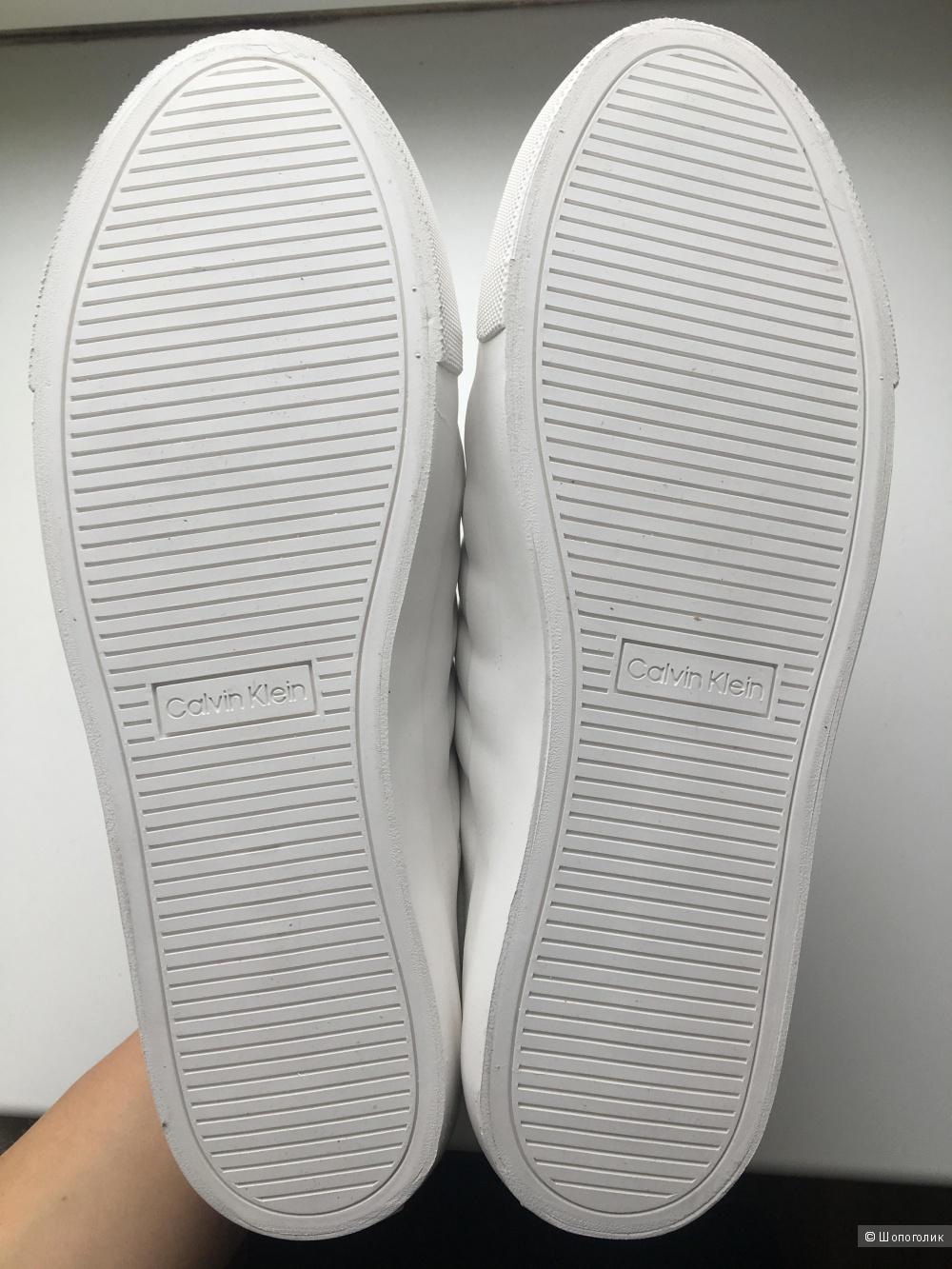 Кеды Calvin Klein размер 40-41