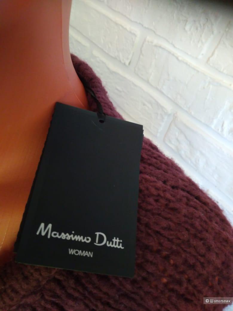 Женская кофта-кардиган от Massimo Dutti, размер 46-48