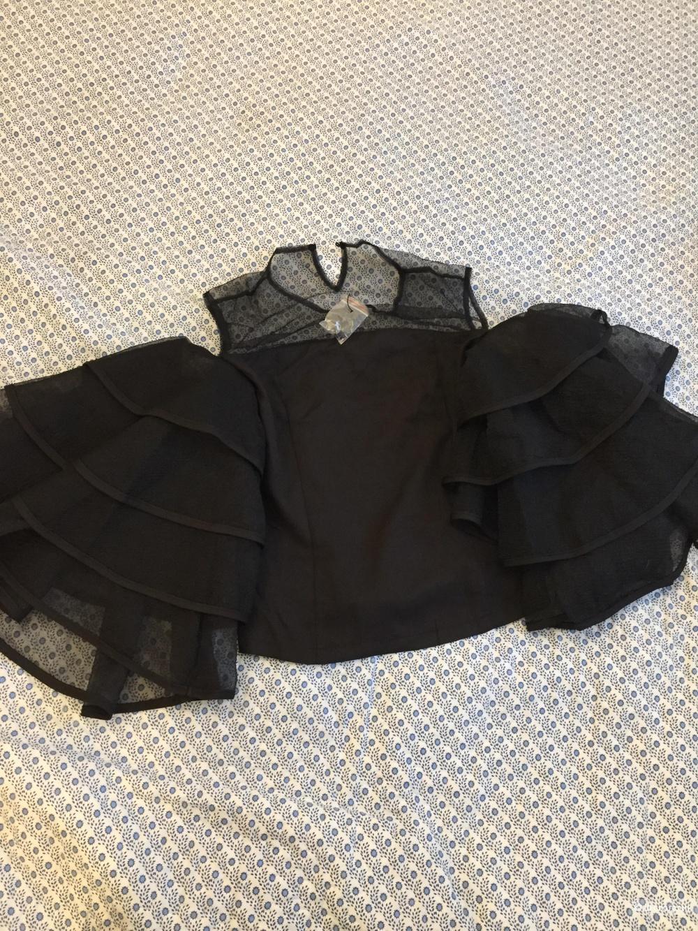 Блузка Pretty little things, 10 uk