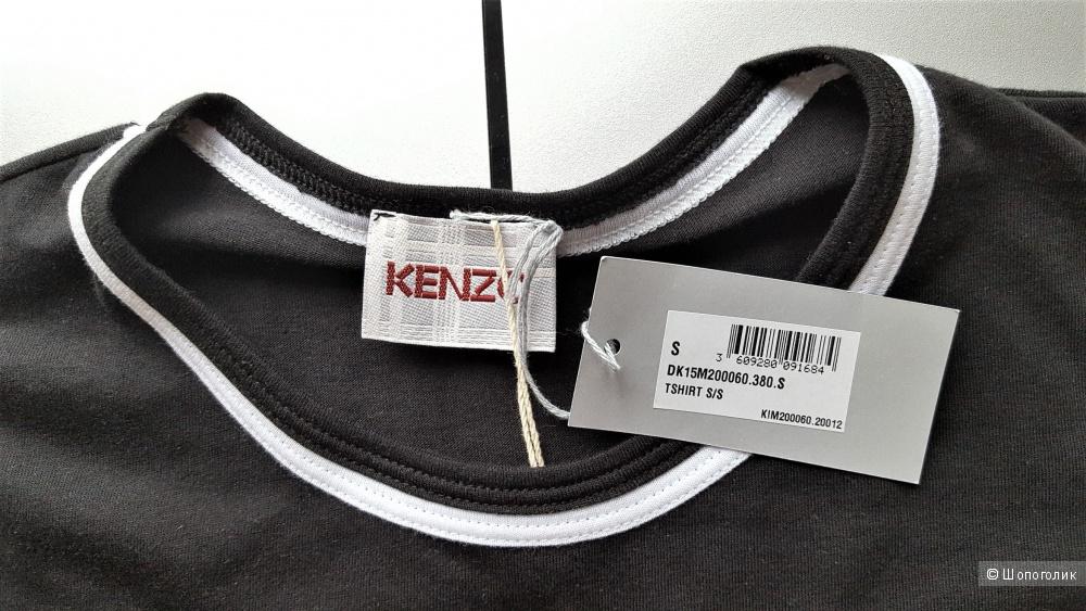 Футболка KENZO, размер S