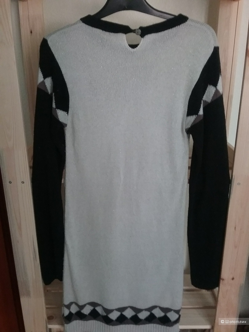 Шерстяное платье KENZO kids, на девочку 12 лет (размер XS)