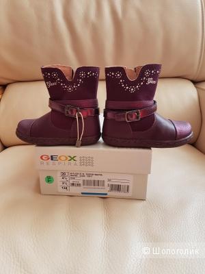 Ботинки geox, 20 р