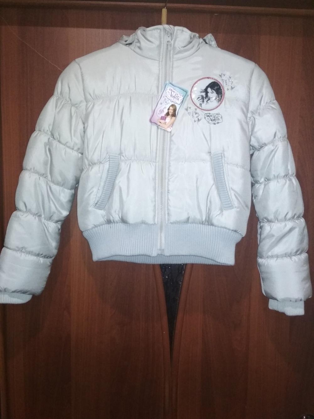 Куртка Disney 32